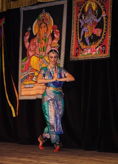 Танцът на Шива