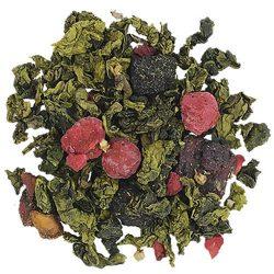 Оолонг чай Червени перли