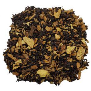 Черен масала чай Бенгалски тигър