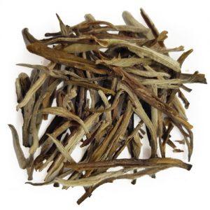 Жълт чай Хуанг Йа