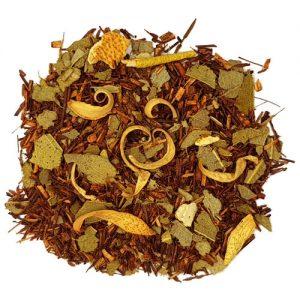 Ройбос чай Портокал и Евкалипт