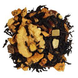 черен чай Есен край морето